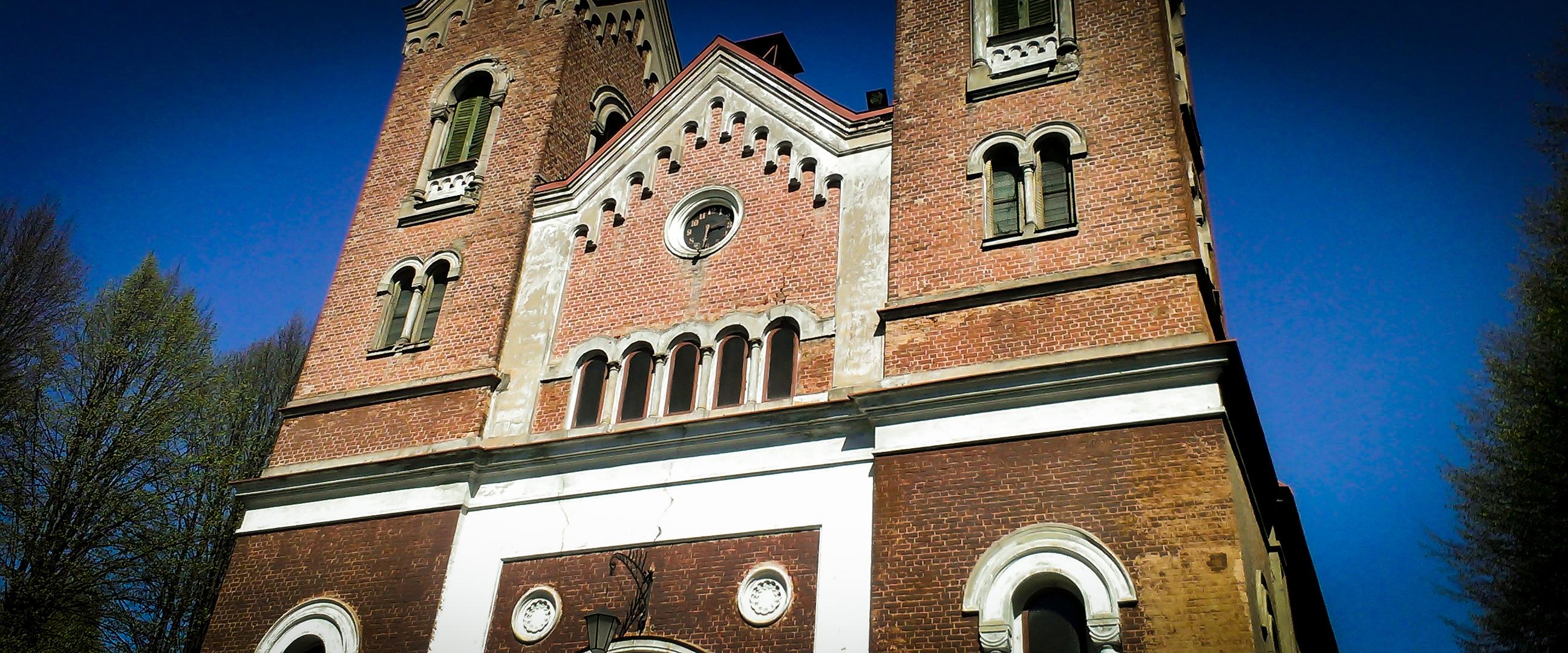 Rīgas Mārtiņa ev. lut. draudze